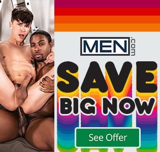 MEN.com = SAVE BIG NOW!