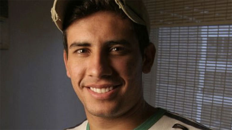 Frank Valencia Diego Reyes