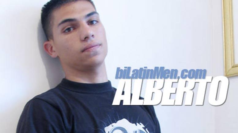 Bi Latin Men Blog 59