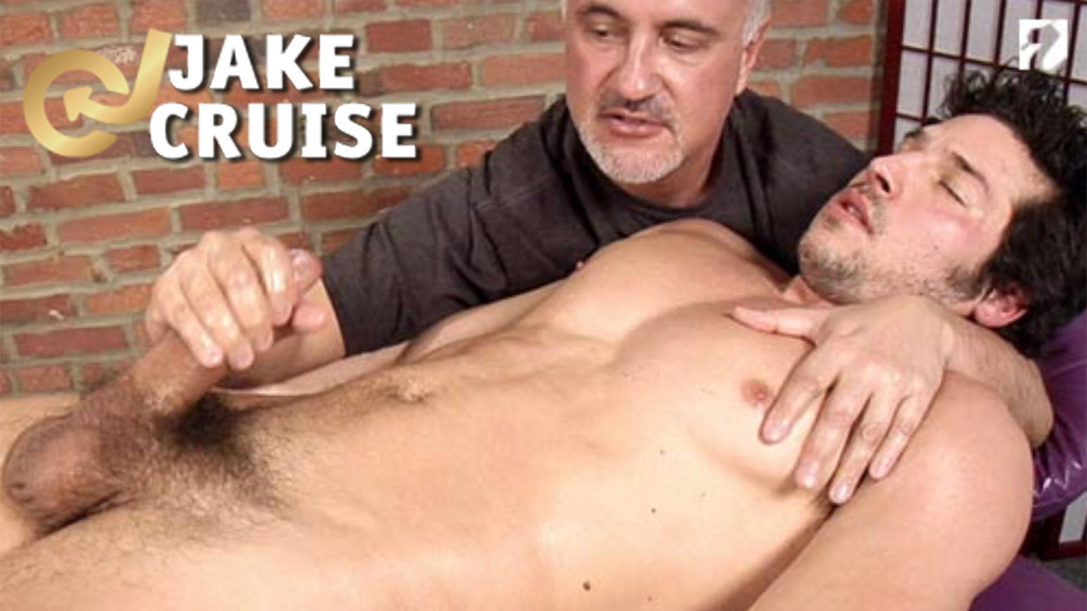 Porn Leo Giamani jake cruise: leo giamani massaged - waybig