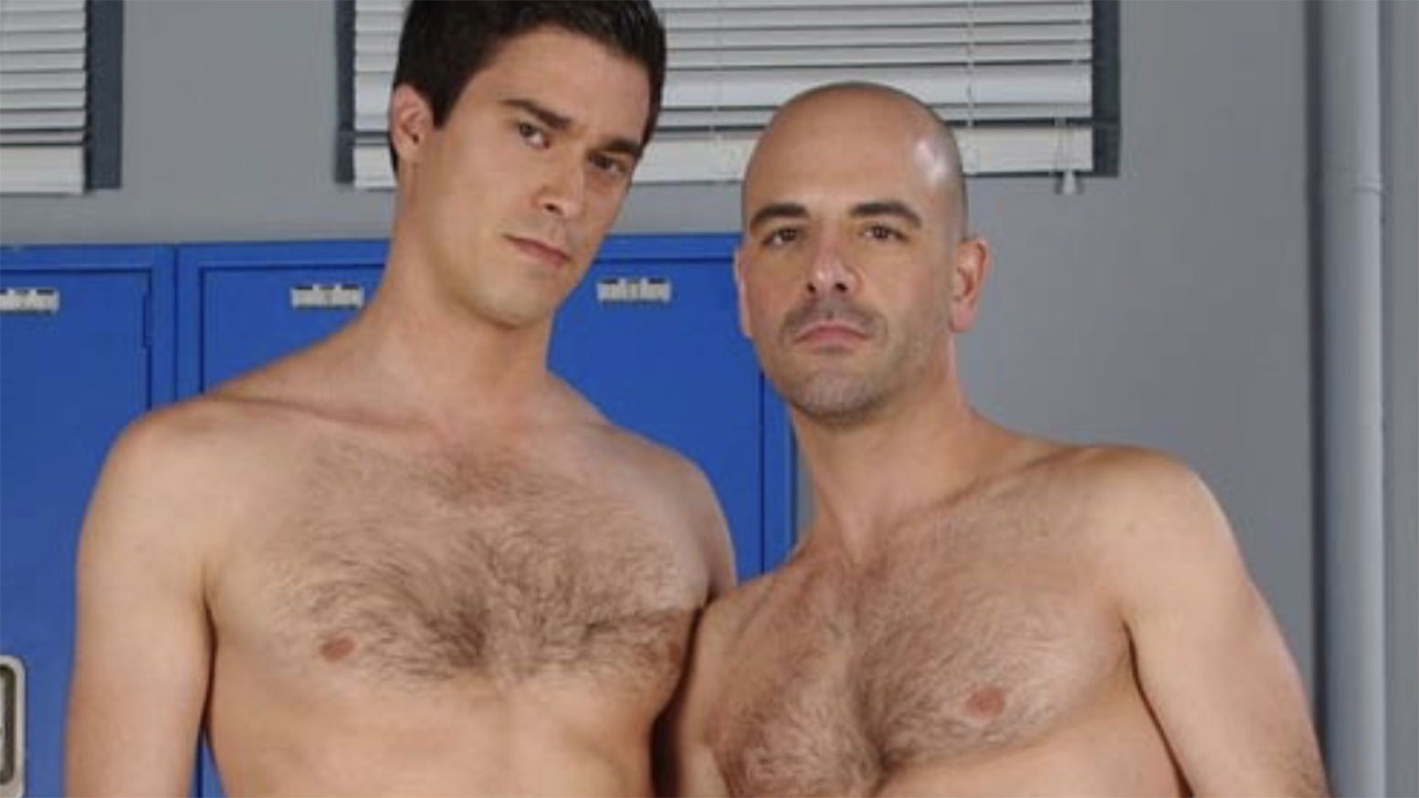 Adam Ruso Porn richard.xxx: adam russo & mike martinez - waybig