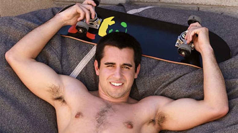 Alex Blake Joystick Porn fratmen.tv: archer (young male skateboarder) - waybig
