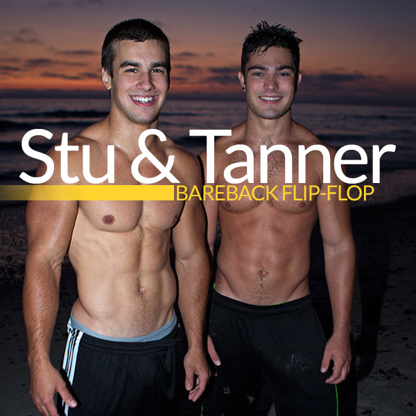 Stu And Tanner