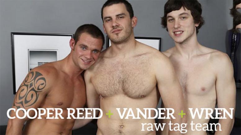 chaosmen-cooper-reed-vander-wren-raw-tag-team-tmb