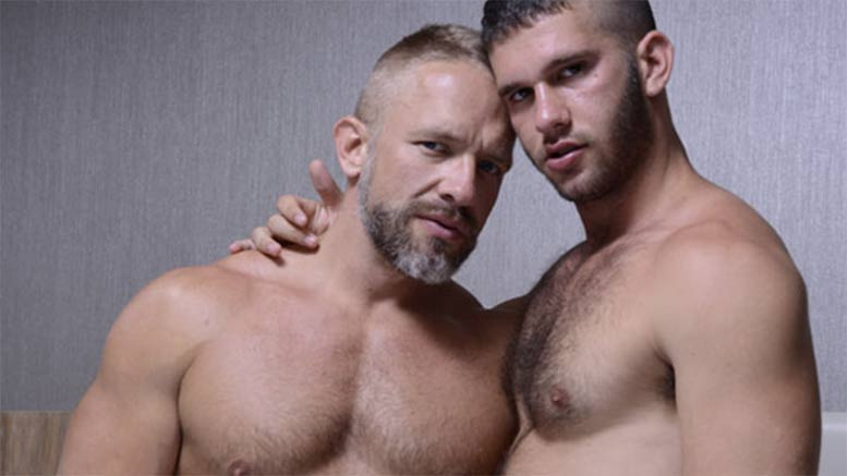 fanz and porn Dirk caber jimmy