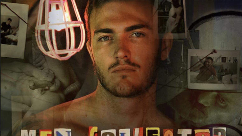 Porn Film Sports Gear men series: christian wilde & colt rivers in 'men collector