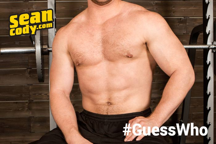 Guess Who Is Returning To Sean Cody This Saturday