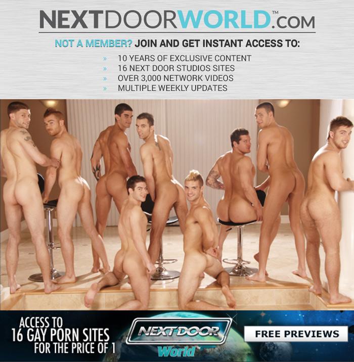 Next Door World Blog Banner 1