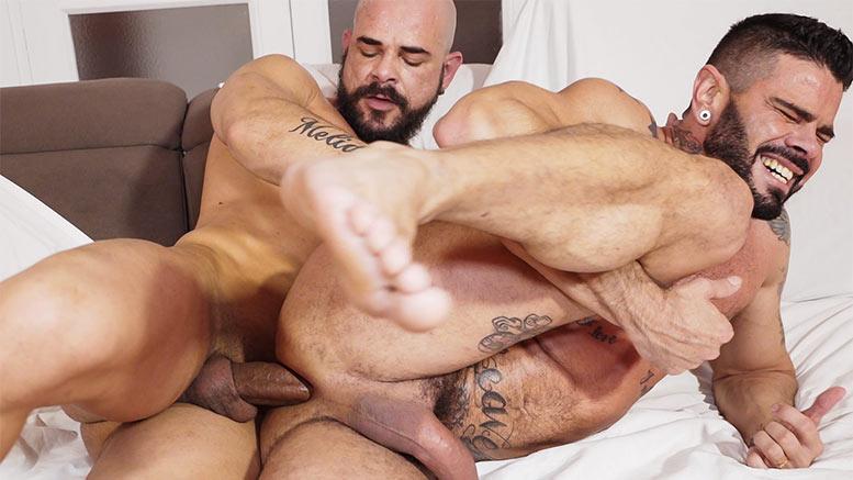 monster from brazil gay tube