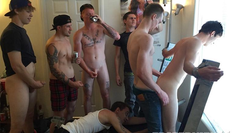 punish fraternity