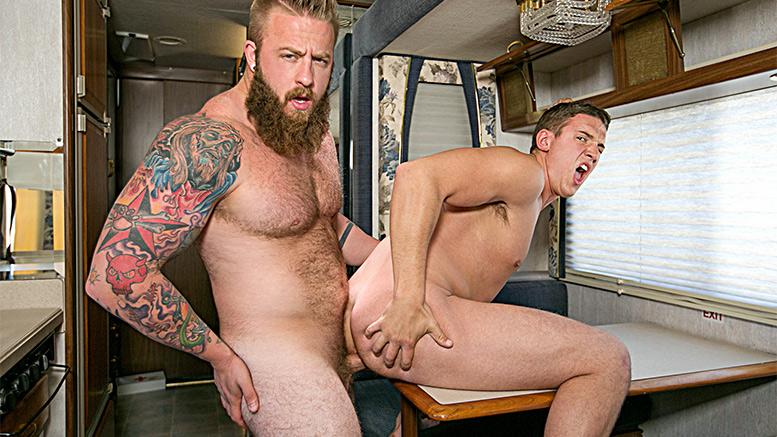 Bromo porno gay