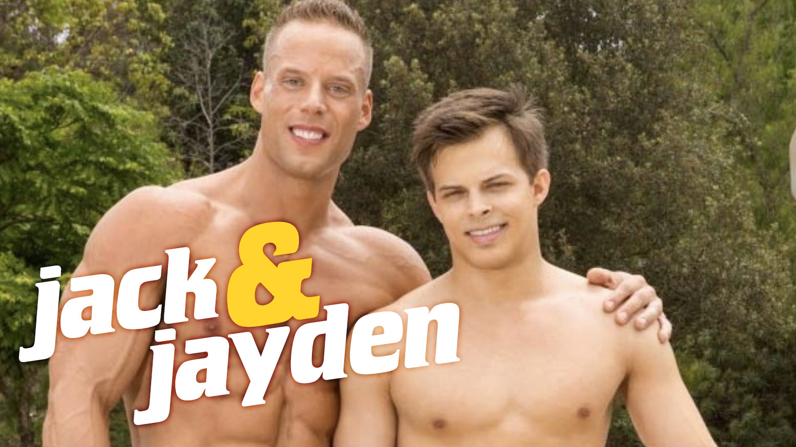 Rowans First Man To Man Sex With Jayden