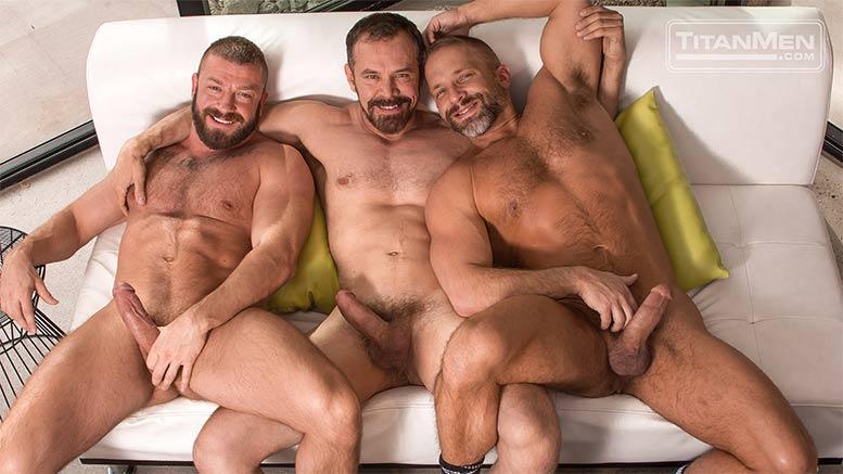 гей порно bear