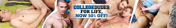 College Dudes Blog Banner #1