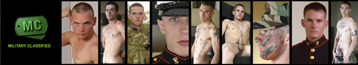 Military Classified Blog Banner #1