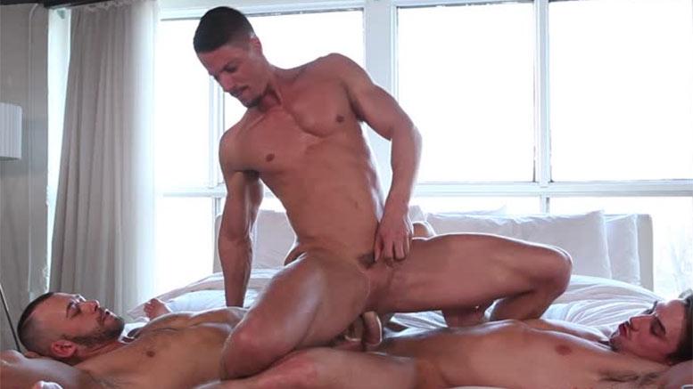 masajes de gay tele porno
