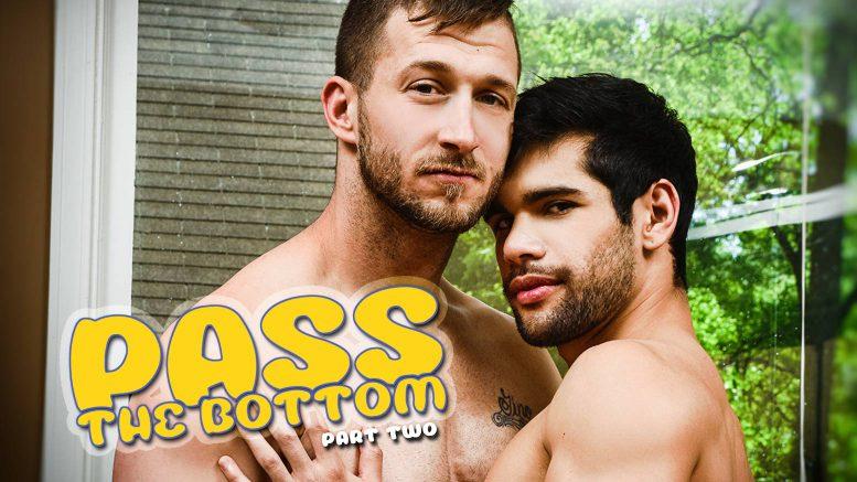 MEN Series: Pass The Bottom, Part 2 (Nicholas Ryder Fucks Ty Mitchell)