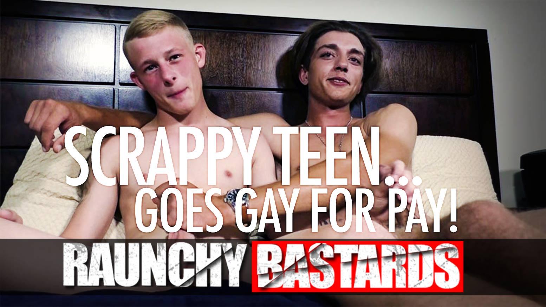 Blog gay raunchy