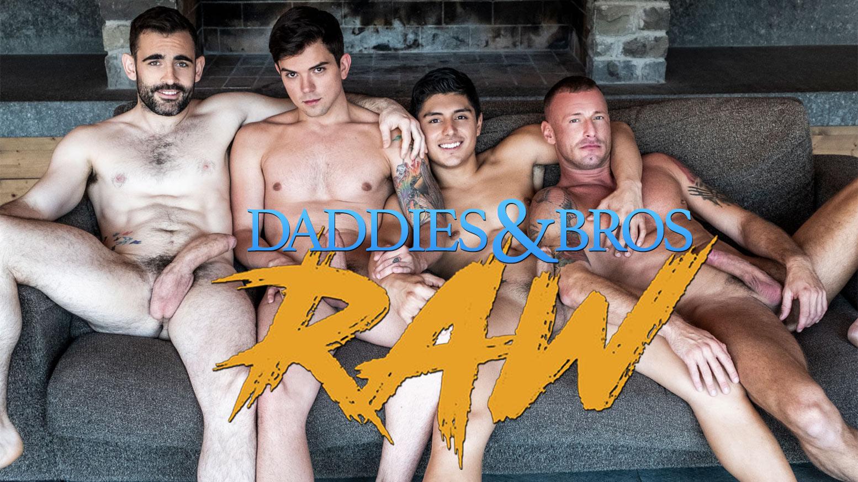 Raw daddies 4
