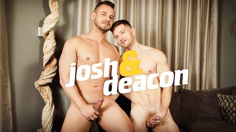 Sean Cody: Josh Fucks Deacon