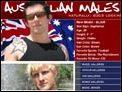 Australian-Males