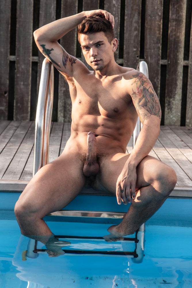 dan payne nude