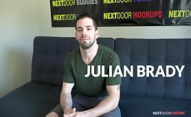 Casting Hardcore: Julian & Scott